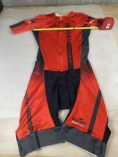 Borah teamwear otw tri triathlon suit 3XL XXXL (7754-14)
