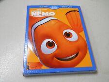 New ListingDisney Pixar Finding Nemo (Blu-Ray + Digital Hd)