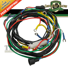 Fdn14401b New Wiring Harness For Ford 500 600 700 800 900 All 1955 1957