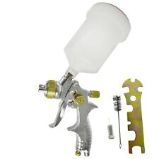 Gravity Feed Lvlp Spray Gun 1.4 mm Boquilla 600ml Copa Bergen at882
