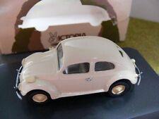 1/43 victoria r014 vw beetle type 82e AFGHAN BEETLE
