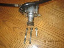 Buell S3 Thunderbolt Oil Pump Assembly