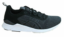 Asics Gel-Lyte Runner Tenis con Cordones para Hombre Zapatos Negro Textil HN6F2 9090 D40