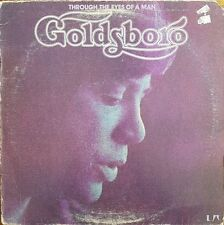 Bobby Goldsboro - Through The Eyes Of A Man - Vinyl LP 33T