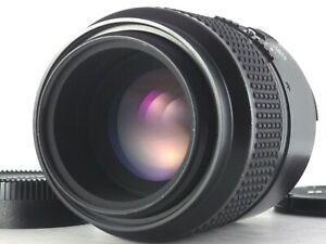 [N MINT!] Nikon AF Micro Nikkor 105mm f/2.8 D Macro Prime Lens From JAPAN JP SLR
