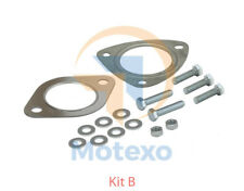 FK50389B Exhaust Fitting Kit for Connecting Pipe BM50389