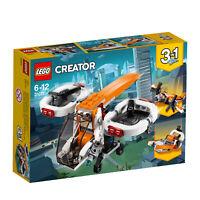 31071 LEGO Creator Drone Explorer Set 109 Pieces Age 6+