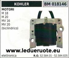 5258401 5258402s Spule Elektronik Motorsteuergerät KOHLER M18 M20 MV16 MV20
