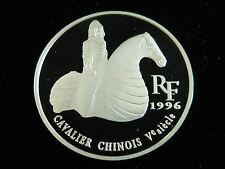 Architektur Münzen aus Frankreich vor Euro-Einführung