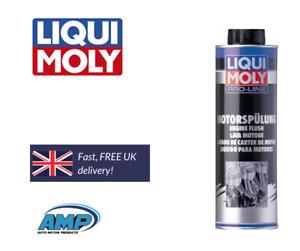 Liqui Moly Pro-Line Engine Flush Cleans Petrol Diesel Internally 500ml 2427 x1