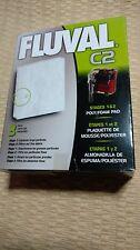 Fluval C2 Poly Foam Pad - 3-Pack #5R8