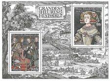 Frankreich Mi.Nr. Block 393** (2018) postfrisch/Geschichtliche Ereignisse