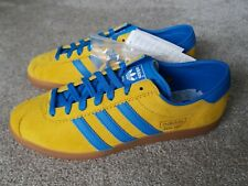 Adidas Originals Malmo Trainers size 8 brand new in the box with tags attached