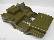 New Tamiya 'Wild Willy 2' Main Body Only 0335177 Spare Parts