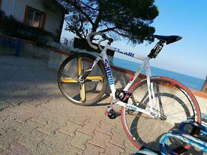 Cinelli Vigorelli Track bike