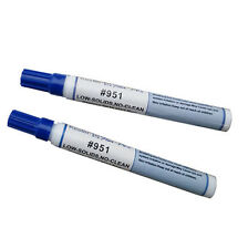 New 951 Flux Pen for DIY Solar Cells Solder 10ml Solar Cells Solder Flux Pen 1PC
