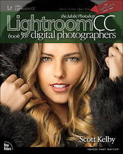USED (GD) The Adobe Photoshop Lightroom CC Book for Digital Photographers (Voice
