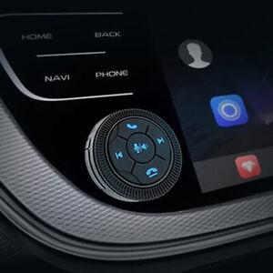 Universal Car Steering Wheel GPS Wireless Smart Button Key Volume Remote Control
