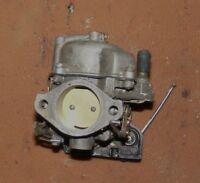 AH2T1883 1950'-60' Johnson Evinrude 30-40 HP Carburetor Assembly PN 0304032