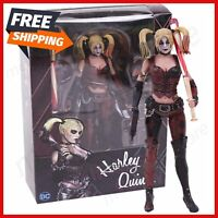 Harley Quinn Action Figure Model PVC Suicide Squad Doll Model Toy 16cm New
