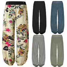 Unbranded Polyester Casual Pants for Women