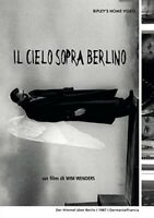 3912624 1123164 Dvd Cielo Sopra Berlino (Il) (2 Dvd)