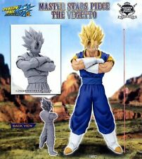 New Dragonball KAI Z Master Stars Piece Fighting MSP VEGETTO Banpresto Japan