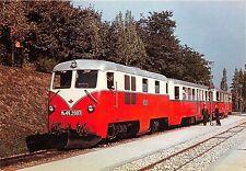 BC59357 Train Uttotovasut Mk 49  railway chemin a fer