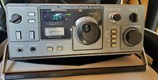 Kenwood R-1000 Shortwave Receiver Am Ssb Cw Radio