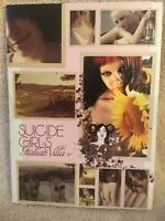 Suicide Girls Italian Villa DVD 2006 notorious girls take risque vacation