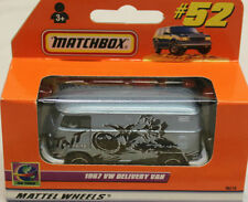 Matchbox Volkswagen Diecast Vehicles