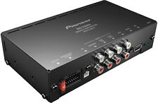 Pioneer DEQ-S1000A Compact 4-channel car amplifier digital signal processing DSP