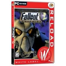 Fallout 2 Game PC - Brand new!