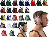 Cliff Keen F5 Tornado Headgear Wrestling Earguards MMA Adult Youth BEST VALUE