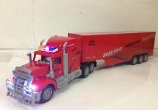 Riesen American Europäischen LKW Truck 51cm ferngesteuertes Auto LED Lenkrad