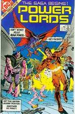 Power Lords # 1 (of 3) (Mark tributo, based on Revell Toys Line) (Estados Unidos, 1983)