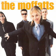 Chapter I: A New Beginning By the Moffatts Music CD in original case