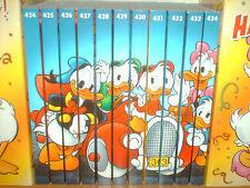 Sammlung Comics 12 LTB alle aus Jahrgang 2012 Band 424-435 1A Zustand Walt Disney-Comics Walt Disneys lustige Taschenbücher, -Sammlungen & -Sonderausgaben