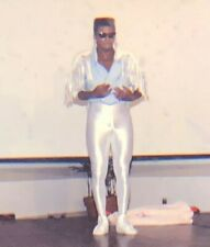 Lot Of 56 35mm Photo Slides Retro 1980s Party Ektachrome With Cases Rare