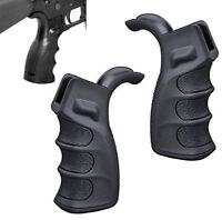 2Pack Model 15 Pistol GRIP With Finger Grooves for Defense W Bottom Storage