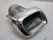 nn612280 Mercedes GLA250 GLA45 AMG 2015 2016 Right Exhaust Tailpipe Tip OEM
