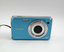 Sony Cyber-shot DSC-W220 12.1MP Digital Camera