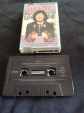 1st Edition Good (G) Inlay Condition Music Cassettes
