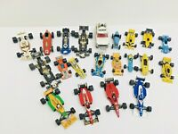 Bundle Of  Assorted Brand Diecast model Vehicles Car Corgi Matchbox ONYX