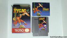 Rygar - Nintendo NES