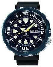 Seiko Prospex Armbanduhren im Taucher-Stil