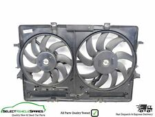 AUDI A4 B8 / A5 8T 2.0 TDI TFSI ENGINE RADIATOR TWIN FAN & RAD COWLING 2008-2015