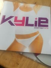 Kylie Minogue - Greatest Hits - Kylie Minogue .Double Cd 💿