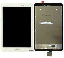 numériseur verre d' ÉCRAN TACTILE + LCD montage pour Huawei MediaPad T1 8.0