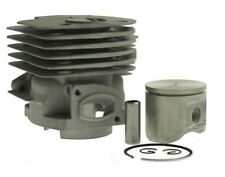 Cylinder Kit for Chainsaw Husqvarna 365 SP 48mm with Flange Chainsaw NEW